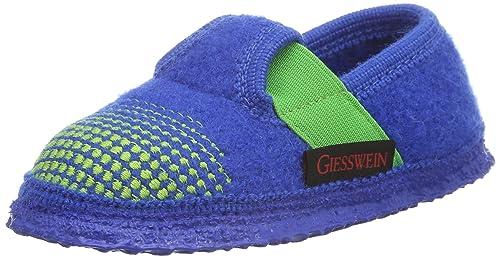 Zapatos azules Giesswein infantiles 9KYgqomr3C