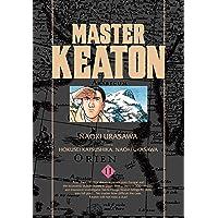 MASTER KEATON 11 URASAWA