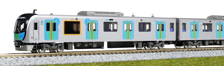 KATO Nゲージ 西武鉄道 40000系 基本 4両セット 10-1400 鉄道模型 電車   B01MDUEZNX
