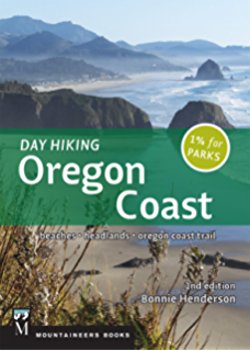 Oregon Coastal Access Guide Second Edition A Mile by Mile Guide to Scenic and Recreational Attractions