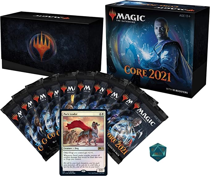 Booster Packs Magic the Gathering Tenth X Core Edition MTG Free Box Option!