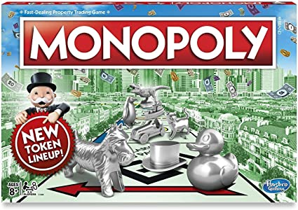 Monopoly /& Quiz Bundle World Football Stars Gift  Game