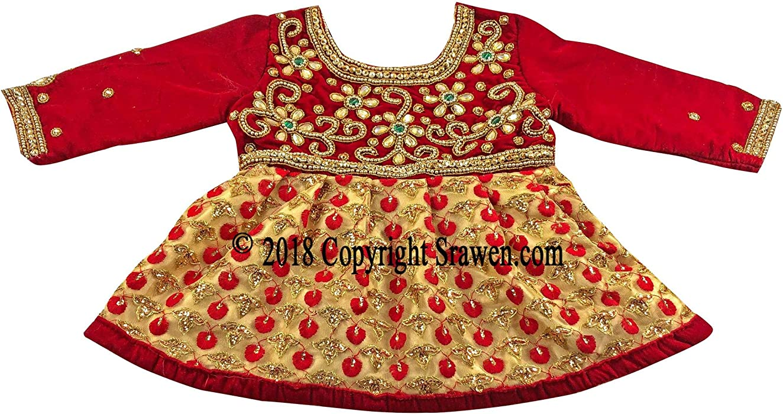 93437f55f Srawen Pasni Dress/Set Nepali annaprasan Ceremony/Rice Feeding Baby Girl or Boy  Dress