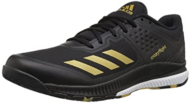 2d9732df1 adidas Men s Crazyflight Bounce Volleyball Shoe