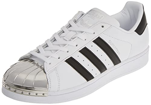 adidas superstar damen metallic streifen