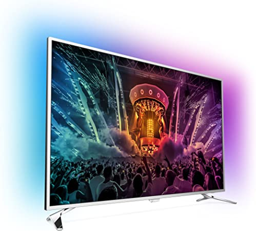 Philips 6000 Series - Televisor (4K Ultra HD, 802.11n, LED, Android, A, 16:9): Amazon.es: Electrónica