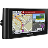 Garmin 6 inch DezlCam Truck Satellite Navigation with Built-In Dash Cam, UK and Full Europe Maps