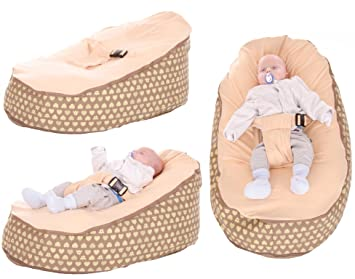 Baby Bean Bag By Lilypod UK