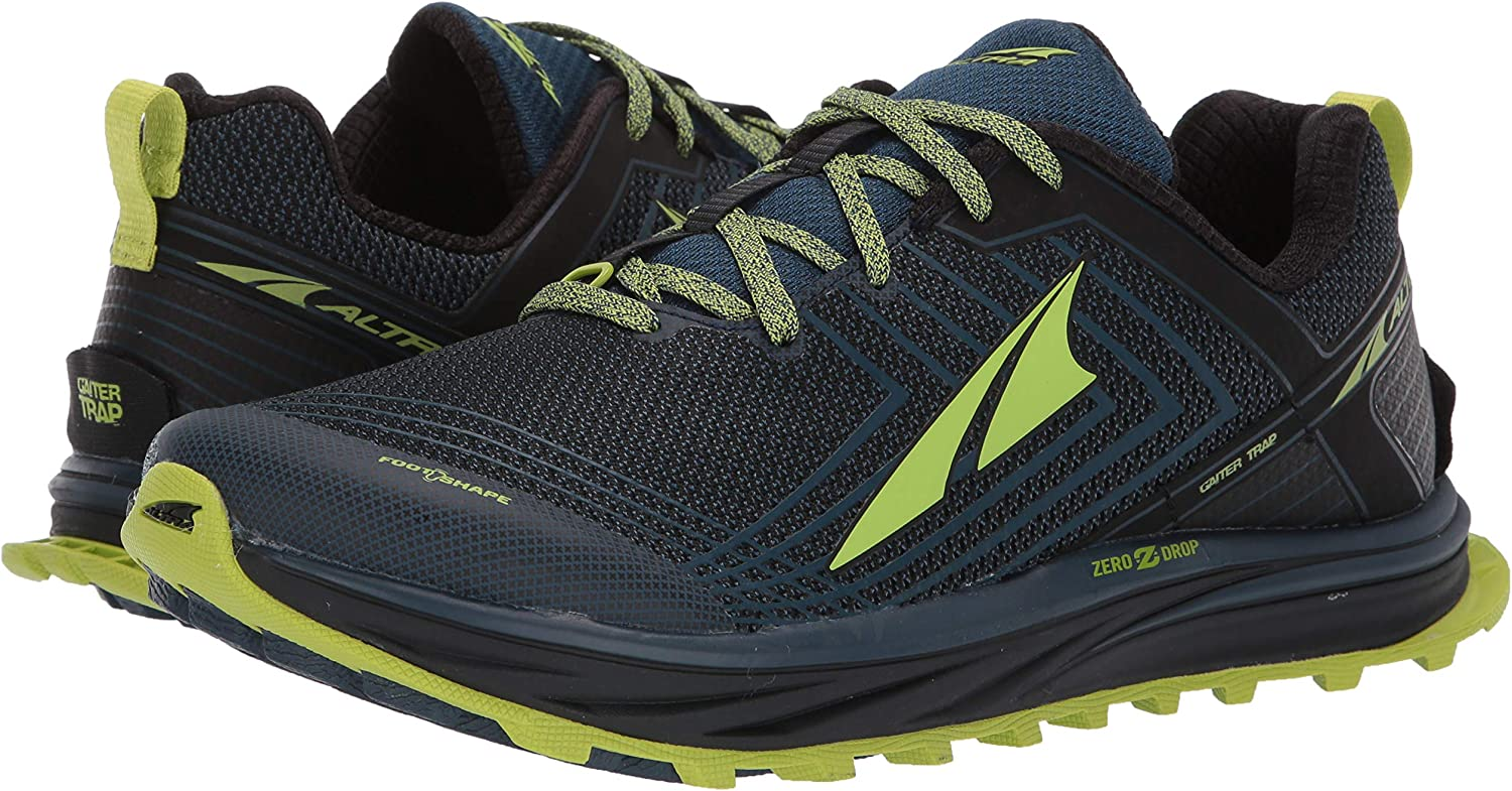 AW19 ALTRA TIMP 1.5 Trail Running Shoes