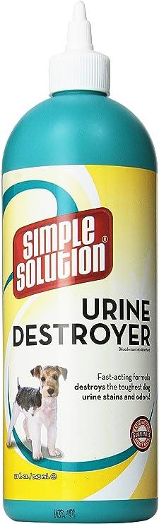 Simple Solution Pet Urine Destroyer 1 Litre