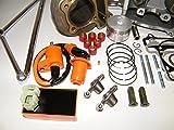100cc Big Bore Kit Performance Power Pack Gold