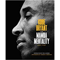 Image for The Mamba Mentality: How I Play