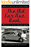 The Old Car Nut Book