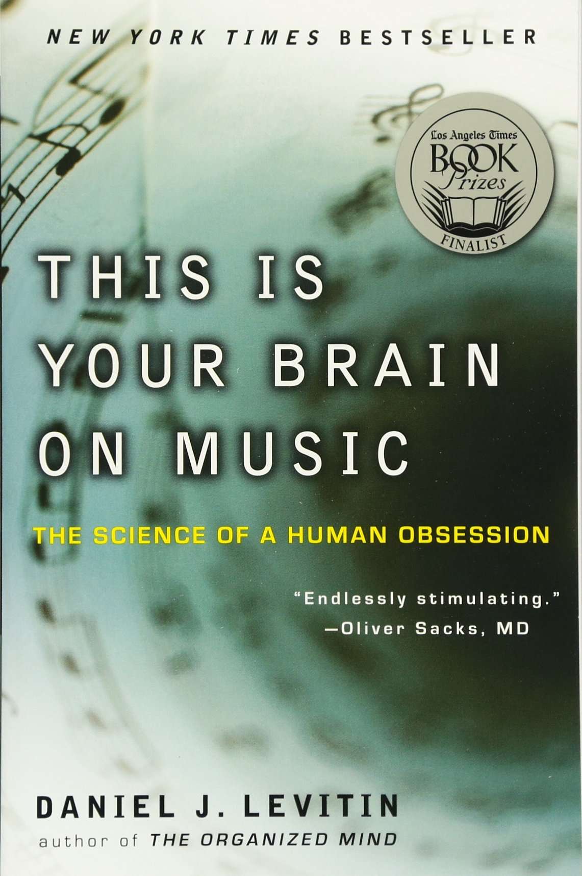 This Your Brain Music Obsession