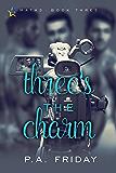 Three's the Charm (Maths Book 3)