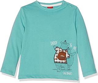 s.Oliver Baby Boys' Longsleeve T-Shirt