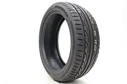 Amazon Com Hankook Ventus V12 Evo2 K120 Summer Radial Tire 255