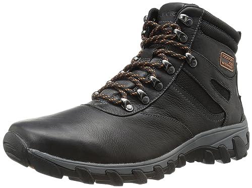 b0e354bc5c4db Rockport Men's Csp Pt Boot
