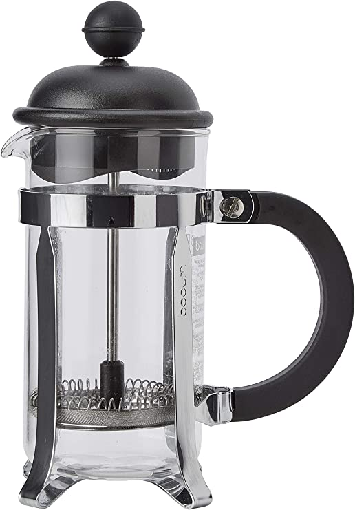 Amazon.com: Bodum caffettiera French Press Cafetera ...