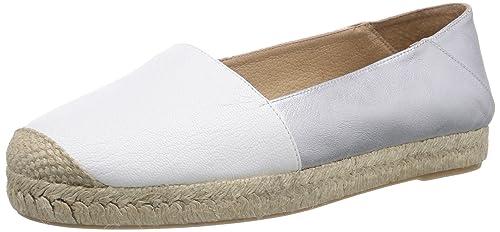 Unisa CIO_AG_SM - Alpargatas de piel mujer, color, talla 36: Amazon.es: Zapatos y complementos