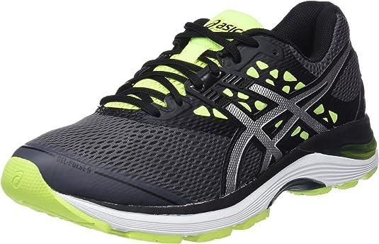 Asics Gel-Pulse 9, Zapatillas de Gimnasia para Hombre: Amazon.es: Zapatos y complementos