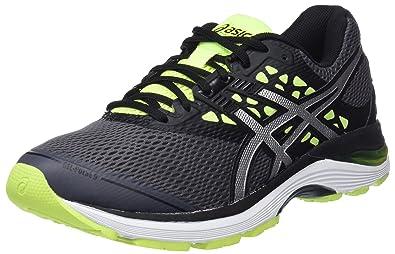 ASICS Sneaker T7D3N-9793 Gel-Pulse 9 Black 41 5 Black