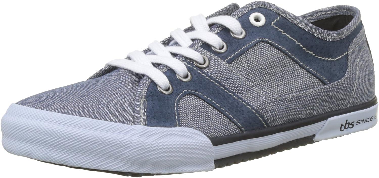 TBS Elliass, Zapatos de Cordones Derby para Hombre