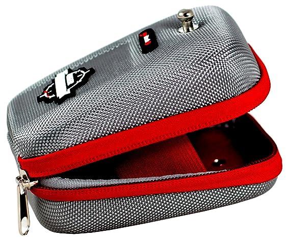 Bushnell Laser Entfernungsmesser Tour Z6 Jolt : Navitech pro eva hard case cover schutz gehäuse für bushnell