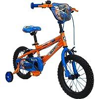 Spartan Mattel Hot Wheels Bicycle