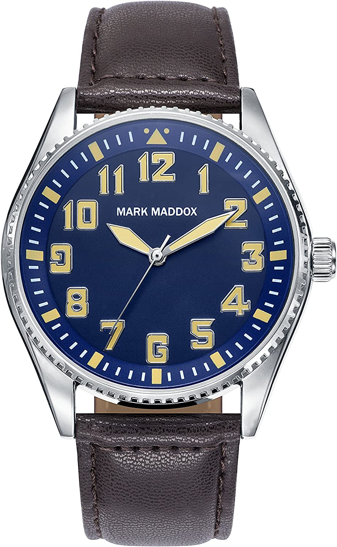 Reloj Mark Maddox - Hombre HC6017-35
