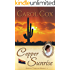 Copper Sunrise (Arizona Territory Brides Book 4)