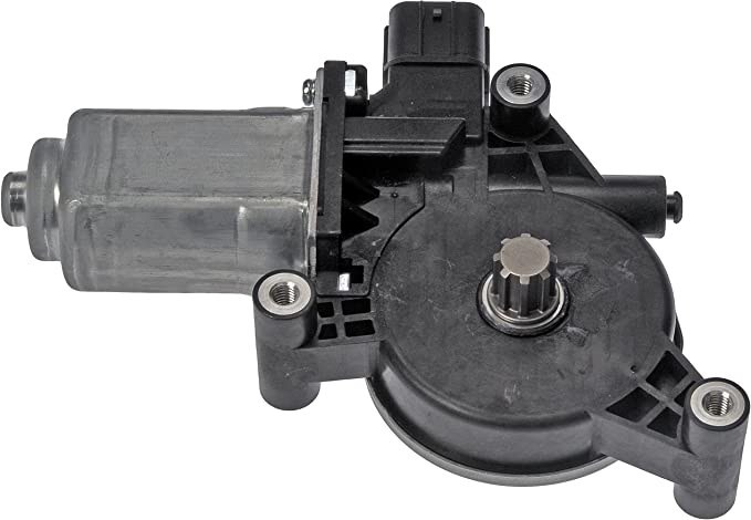 Dorman 740-866 Front Driver Side Replacement Manual Window Regulator for Select Ford Models