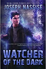Watcher of the Dark (Jeremiah Hunt Book 3) Kindle Edition