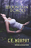Mountain Echoes (The Walker Papers Book 8)