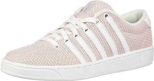 K-Swiss Women/'s Court Pro  Athletic Shoe