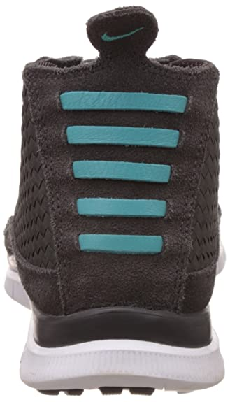 new concept 68d99 3e89e Nike Free Chukka Woven Night Stadium Neo Turquoise (574264-031) (8 D(M)  US) Amazon.ca Shoes  Handbags