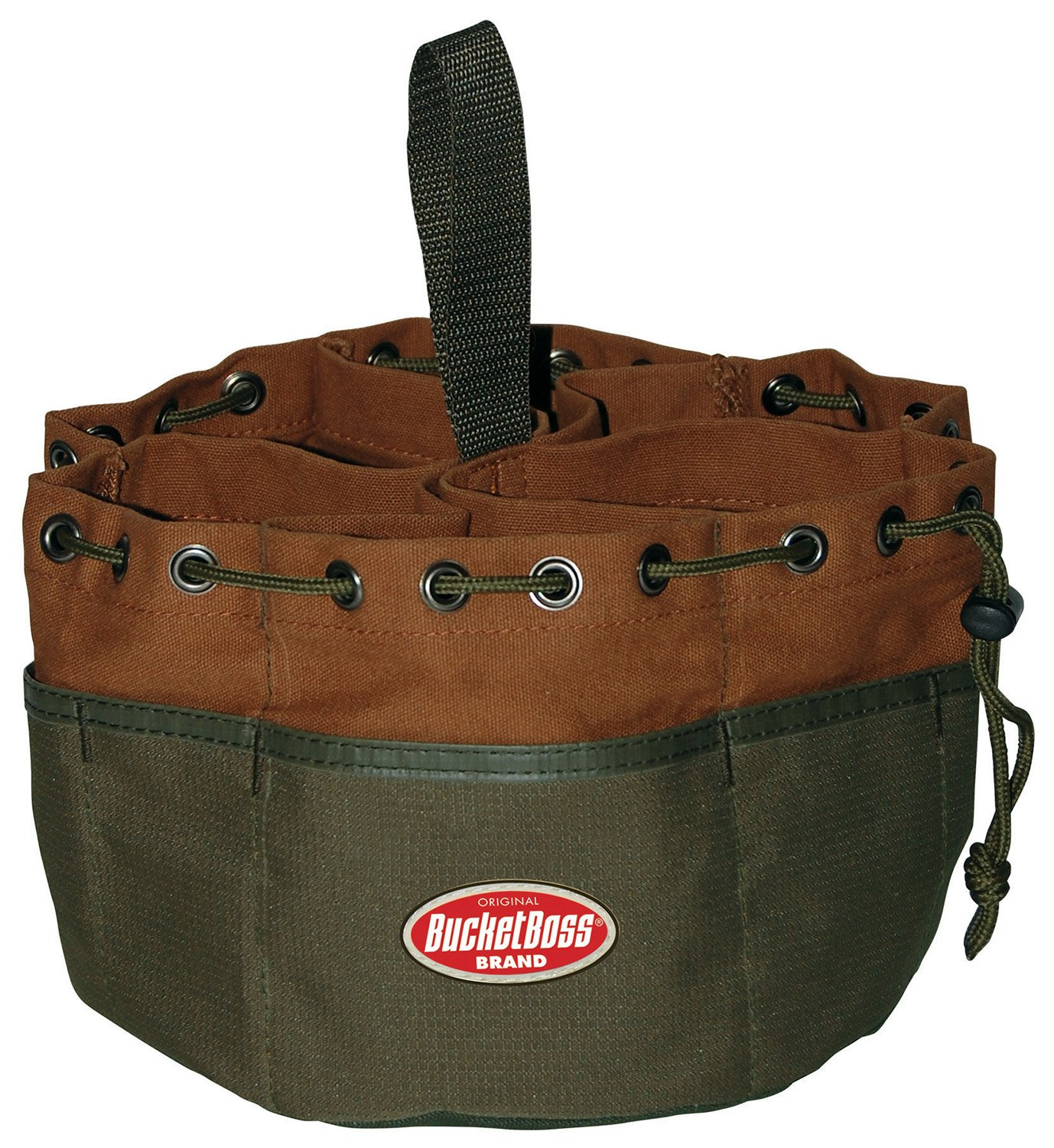 Bucket Boss 25001 Parachute Bag