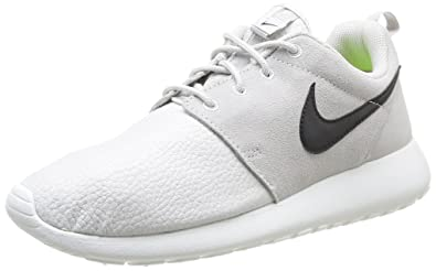 nike roshe run damen schwarz weiß amazon