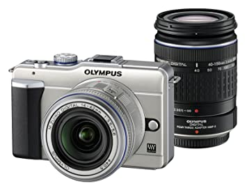 olympus e pl1 compact system camera champagne amazon co uk rh amazon co uk Olympus PEN E-PL1 Disassembled Olympus PEN E-PL1 Review