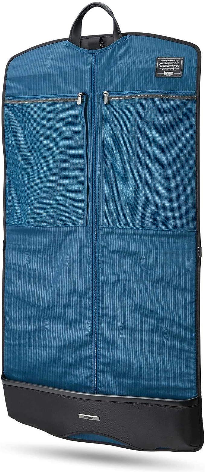 Hartmann Metropolitan 2 Garment Sleeve Safari One Size