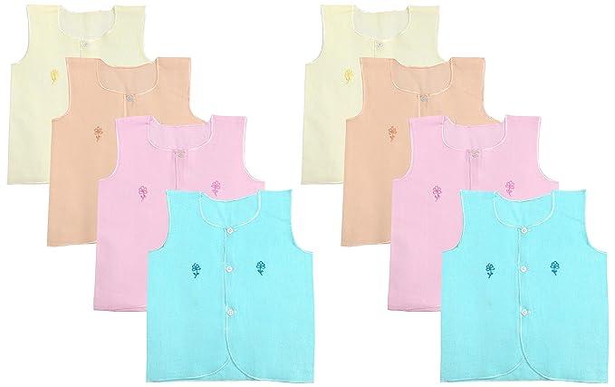 8c4f94ee6 Pappu New Born Baby Jhabla - Jabla - Multicolor - Size 10 x 11 ...