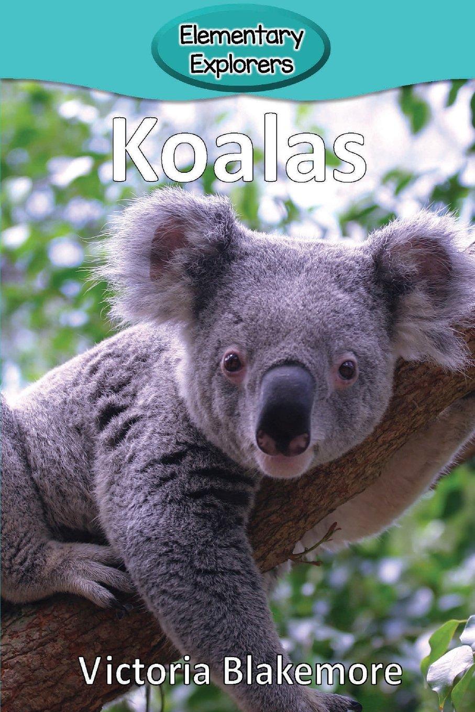 Koalas (Elementary Explorers)