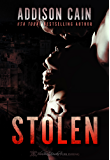 Stolen (Alpha's Control Book 1)