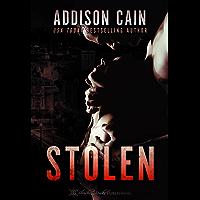 Stolen (Alpha's Control Book 1) (English Edition)