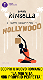 I love shopping a Hollywood