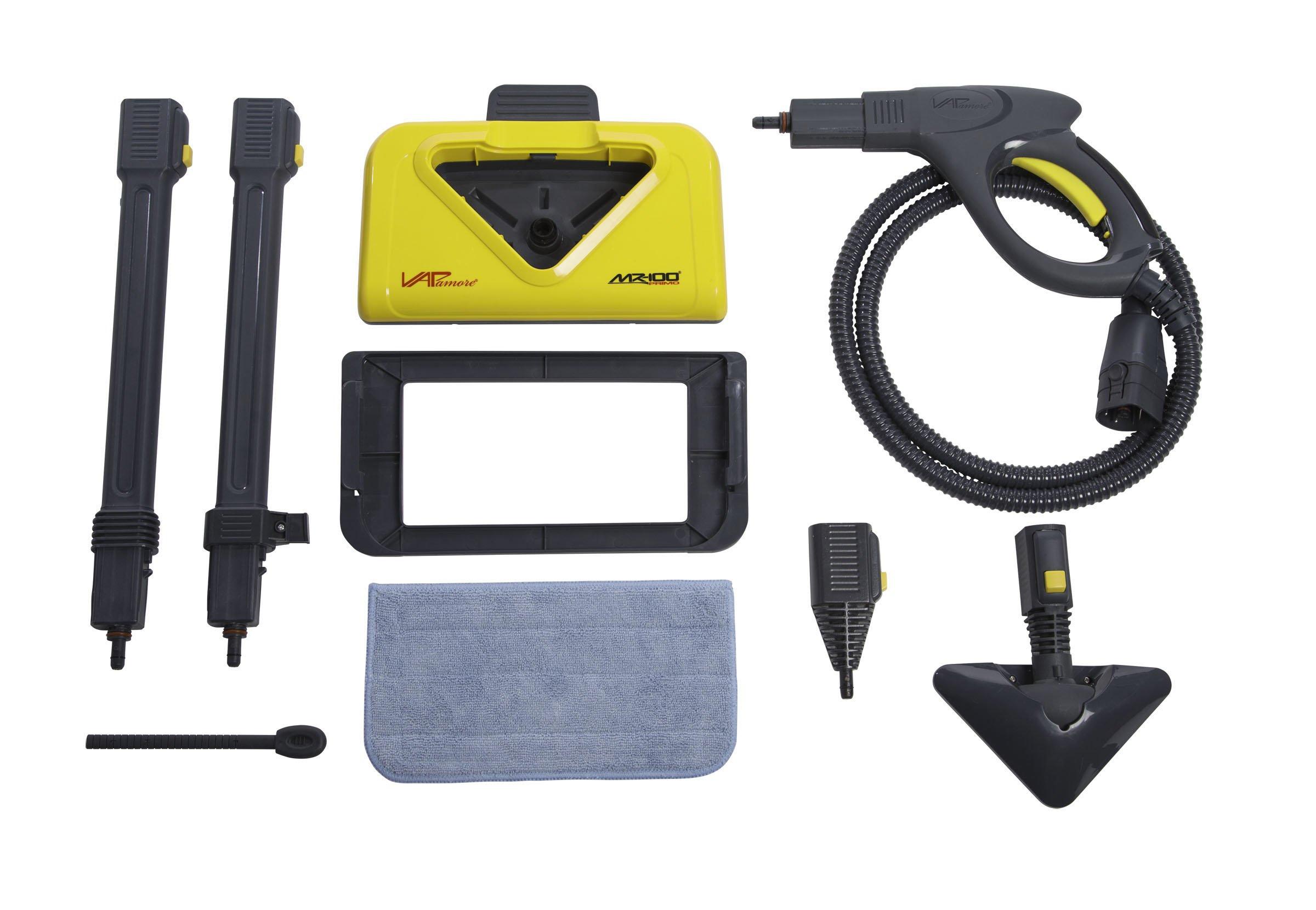 Vapamore MR-100 Primo Upgrade Pack by Vapamore