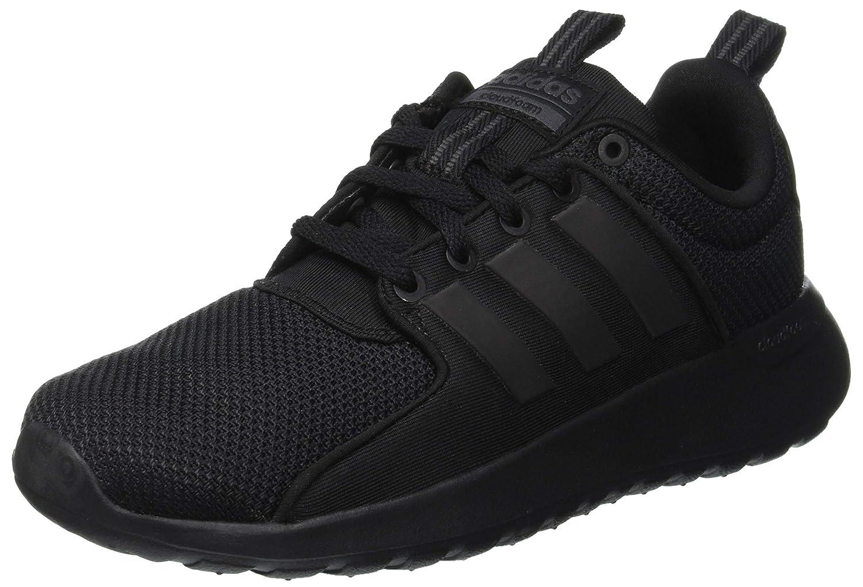 adidas Cf Lite Racer Kadın Koşu Ayakkabısı Siyah 38: Amazon ...