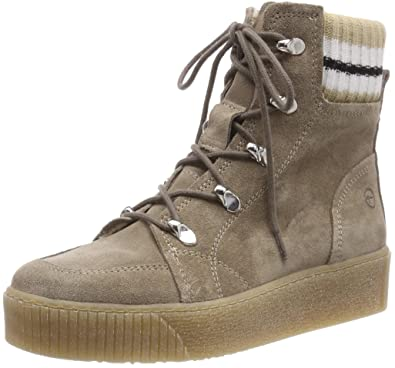 Tamaris SneakerTamarisSchuhe Hohe Damen 31 25065 6Ygb7fvy