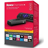 Roku Premiere+ 4K HDR Streaming Player (Renewed)