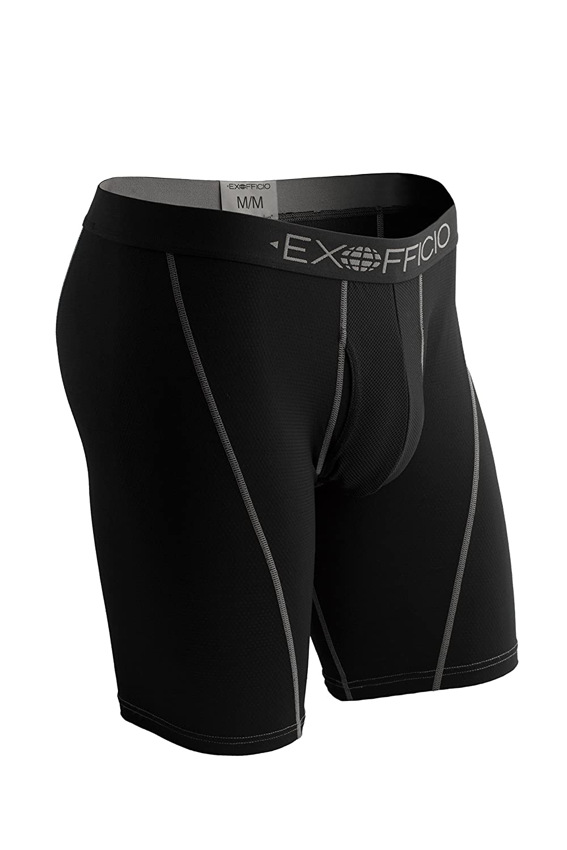 ExOfficio Mens Give-N-Go Sport Mesh Boxer Brief